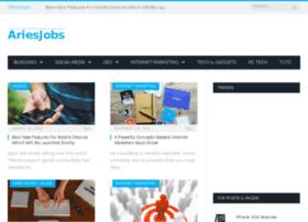 ariesjobs.com
