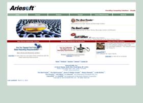 ariesoft.com