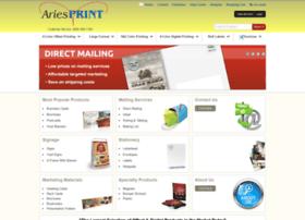 ariesprint.com