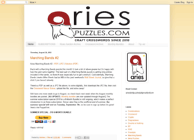 ariespuzzles.com
