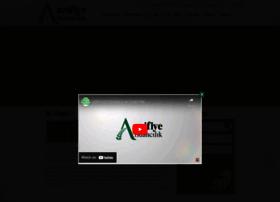 arifiyefidancilik.com
