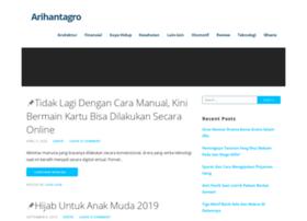 arihantagro.org