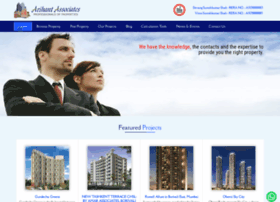arihantassociates.in