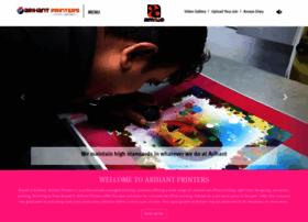 arihantprinters.co.in