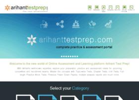 arihanttestprep.com