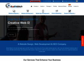 arihantwebtech.com