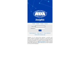 ariinsights.arifleet.com