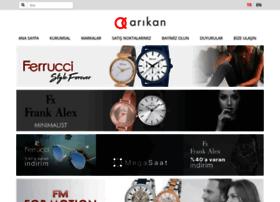 arikansaat.com.tr