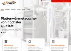 arimex.org