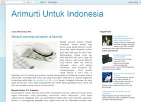 arimurti-indo.blogspot.com