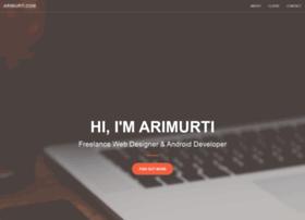 arimurti.com