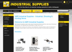 arindustrialsupplies.com.au