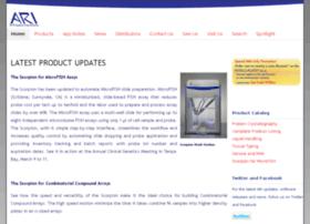 arinst.squarespace.com