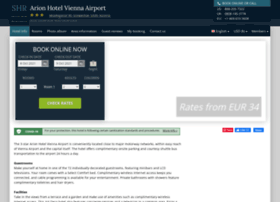 arion-airport.hotel-rez.com