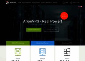 arionvps.com
