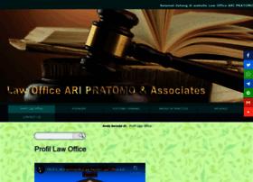 Aripratomo.com