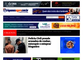 ariquemesagora.com.br