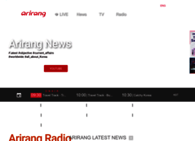 arirang.co.kr