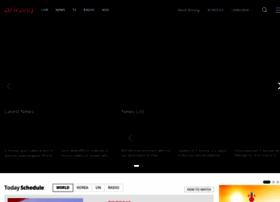 arirang.co.kr