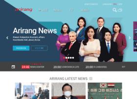 arirangtv.com