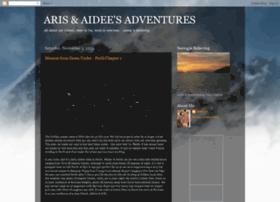 arisaideesadventures.blogspot.nl