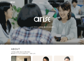 arise-inc.net