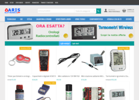 ariselettronica.com