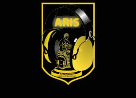 arisfm.gr