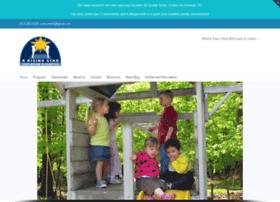 arisingstarchildrenscenter.com