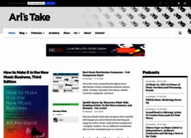 aristake.com