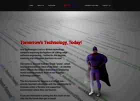 aristechnologies.com