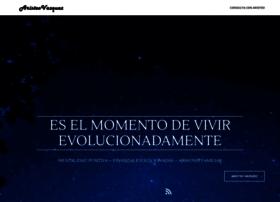 aristeovazquez.com