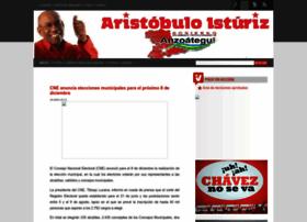 aristobulo.psuv.org.ve