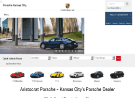 aristocrat.porschedealer.com