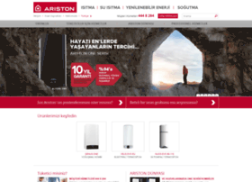 ariston-tr.com