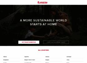 ariston.com.ro