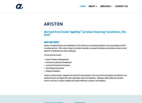 ariston.net.au