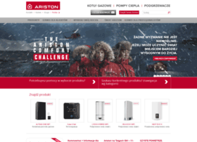 aristonheating.pl