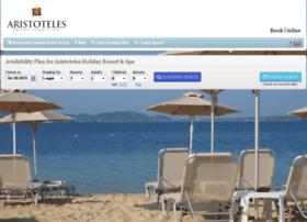 aristotelesresort.reserve-online.net