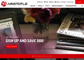 aristotlewebdesign.com