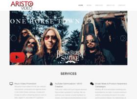 aristovideopromo.com