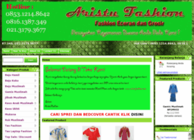 aristufashion.com