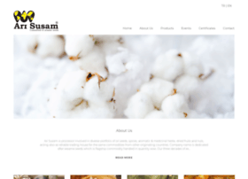 arisusam.com