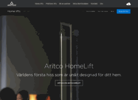 aritcohomelifts.se