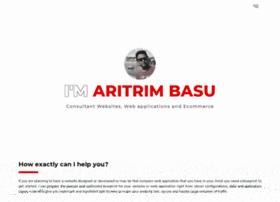 aritrimbasu.com