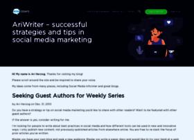ariwriter.com