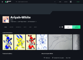 ariyah-white.deviantart.com