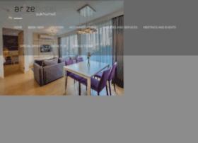arizehotelsukhumvit.com
