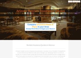arizona-renters-insurance.com