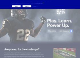 arizona.financialfootball.com